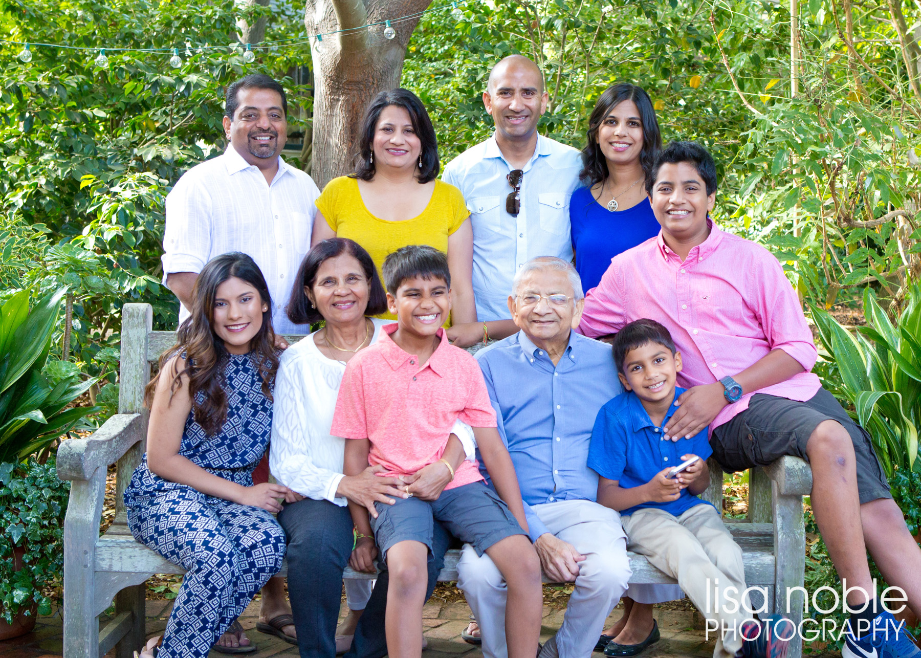 Family Photography Bay Area California