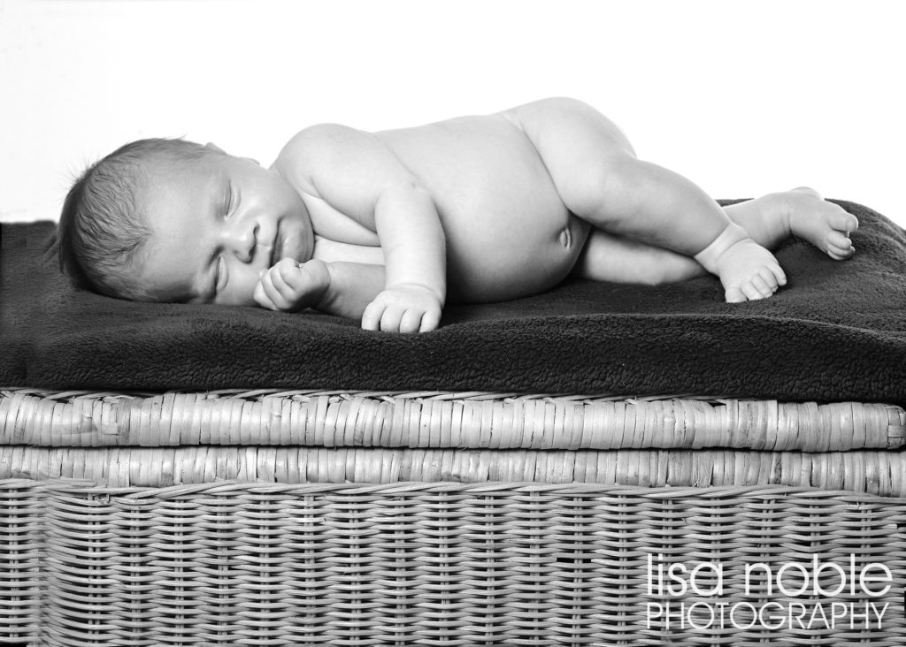 Palo Alto Bay Area Baby Photography