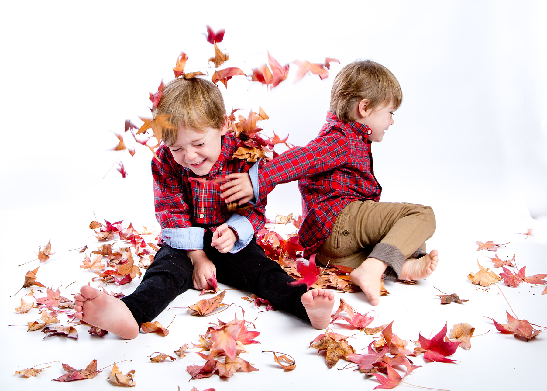 Photographic portraits of kids by Bay Area Professional Family Photographer