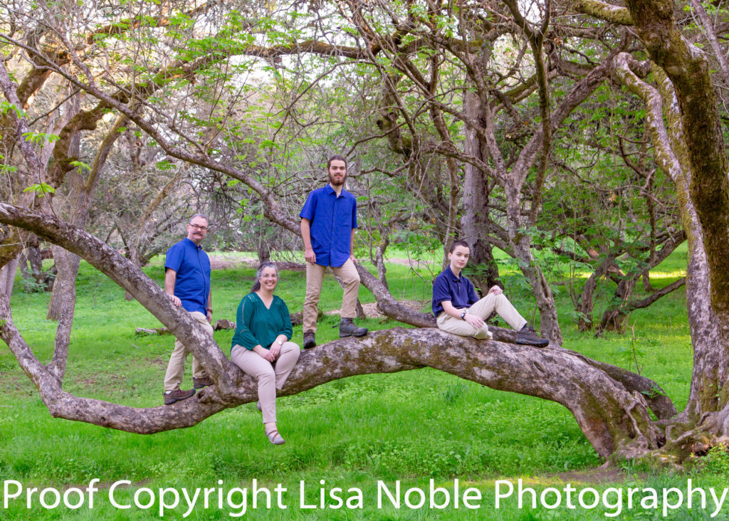 Child and Family Photography in Menlo Park in the Bay Area